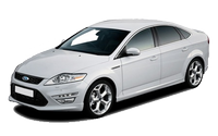 FORD MONDEO 4 2007-2015
