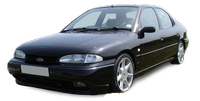 FORD MONDEO 1992-1996